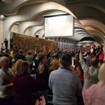 44 Kongregacja odpowiedzialnych ruchu Światło-Życie